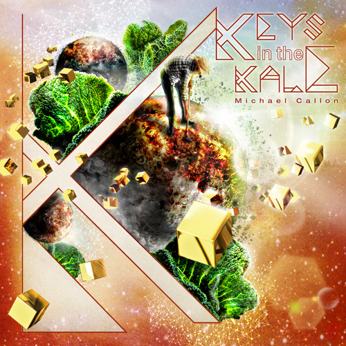 Michael Callon - Keys in the Kale (Original Mix) SAMPLE