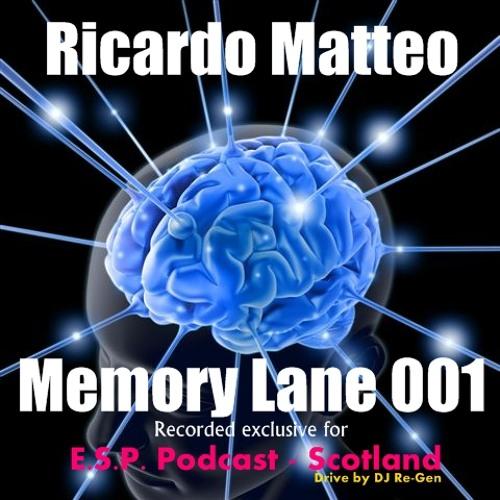 Ricardo Matteo - E.S.P. Podcast 02