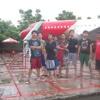 Cinta Di Pantai Bali