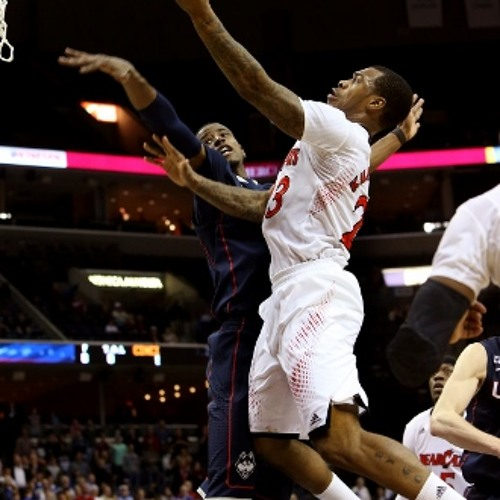 Kilpatrick misses game-tying attempt in AAC Tourney