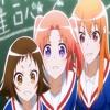 Sakura Card Captor Fan de Mikakunin de Shinkoukei END Track 3 Masshiro World (off vocal ver.) mp3