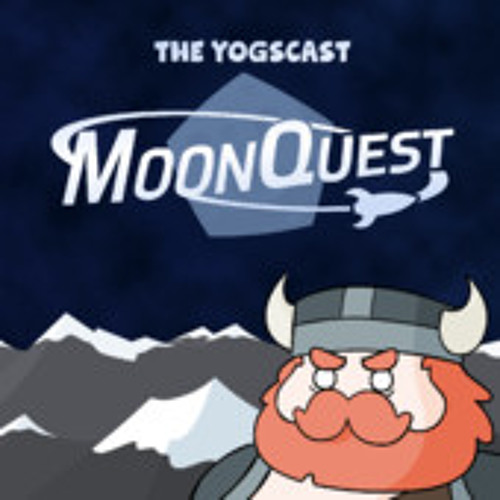 MoonQuest (Minecraft Song)