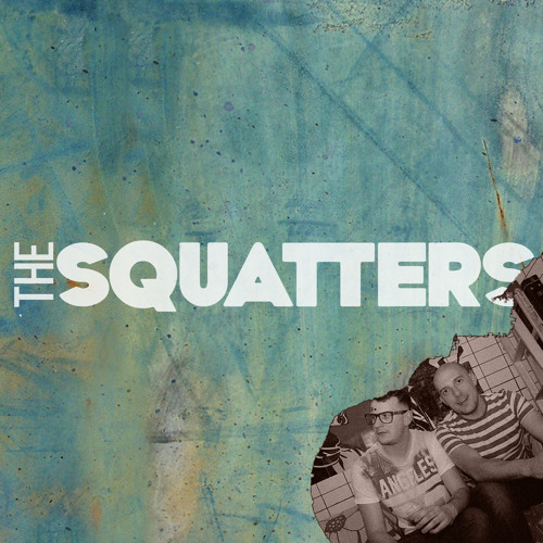 The Squatters Music Player