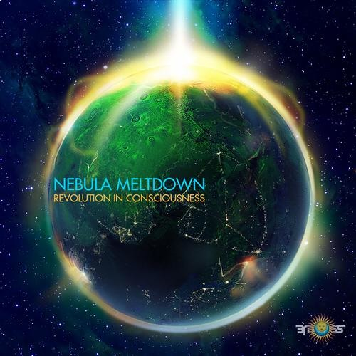 Nebula Meltdown - Revolution in Consciousness EP preview [BMSS Records]
