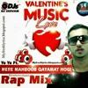 Mere Mehboob Qayamat hogi-Feat Yo yo Honey singh