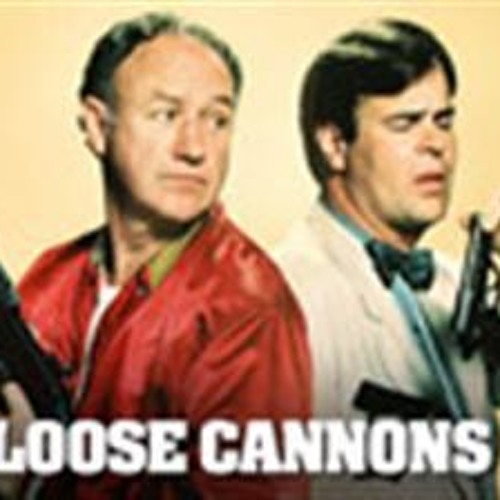Loose Cannons Ft. Ashley Hughes