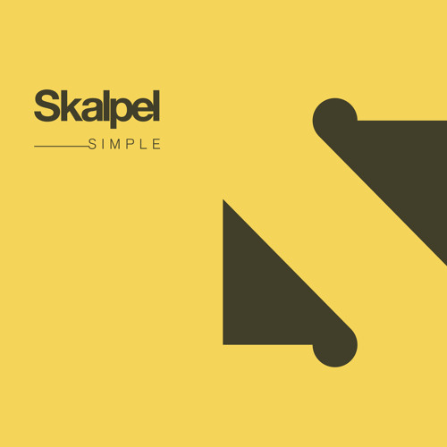 Simple   (taken from Simple EP - to be released on 10.05.2014)