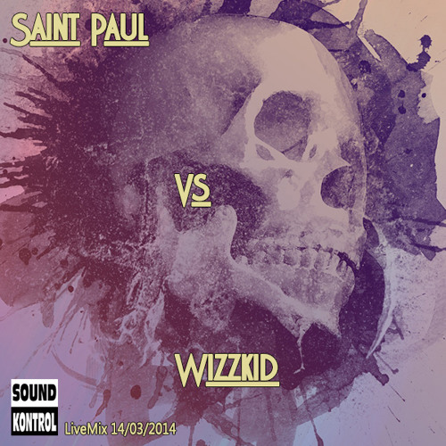 Saint Paul Vs. WizzKid - Live (14/3/2014) FrenchCore