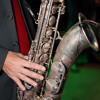 Tenor Sax Easy Listening Riff