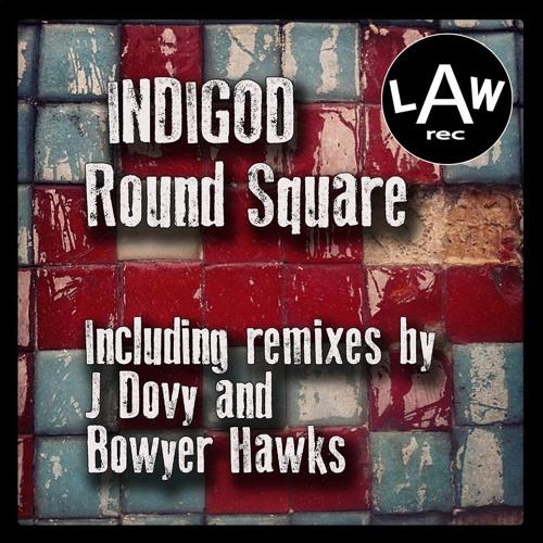 Round Square (Original)// LAW Recordings