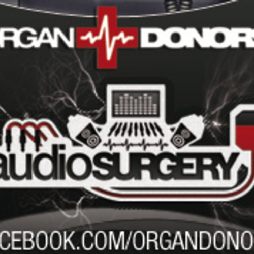 Organ Donors | Audio Surgery Radio | March 2014