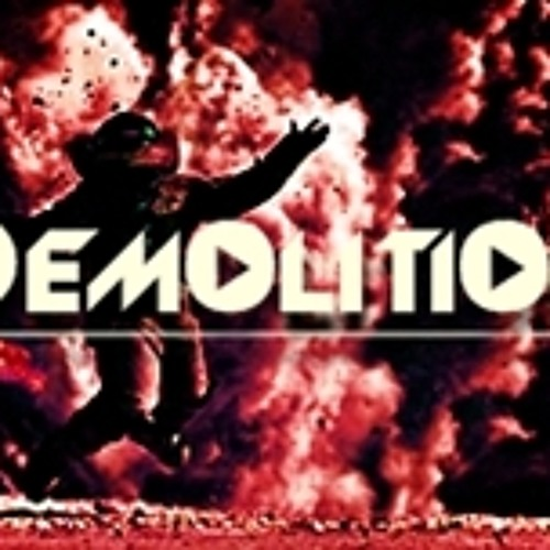Chel Chevios - Demolition (Original Mix) -Free Download-