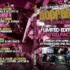 DJ Bon Lee & Cheeze - MC Jonak & Master C / SOPRANOS Go HARD ''Or'' Go HOME 2012 Live Set