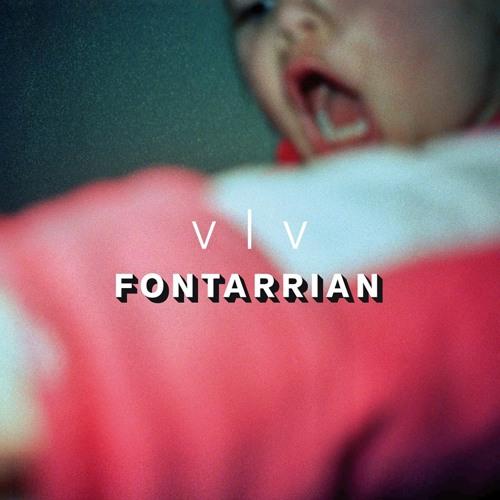 """fontarrian - """"vlv"""" Mixtape (FM4/Soundpark 10/03/14)"""