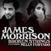 James Morrison - Broken Strings ft. Nelly Furtado (Kael x Nabila cover)