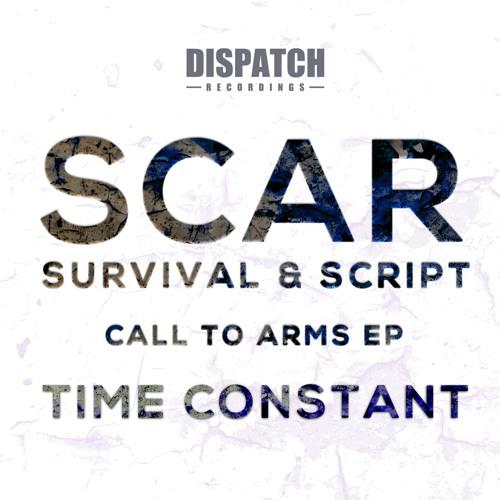 SCAR - Time Constant - Dispatch 078 C (CLIP) - OUT NOW