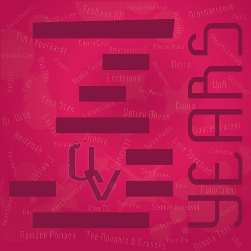 Vilius J - 4.30 (Original Mix) [UrbanVibe Records]