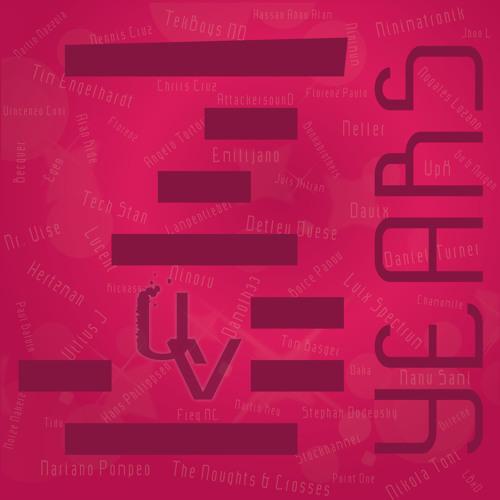 Vilius J - Force (Original Mix) [UrbanVibe Records]