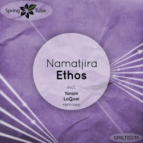 Namatjira -  Ethos (Yoram Remix)