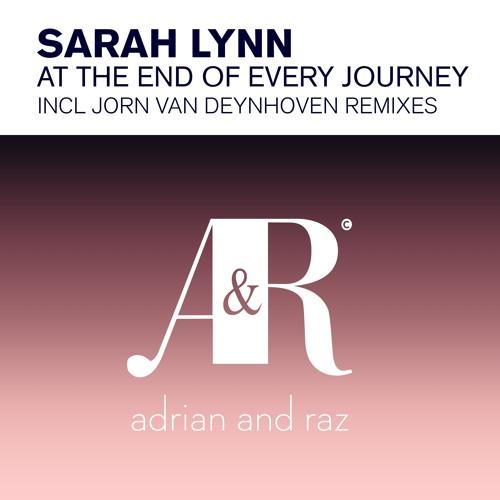 Sarah Lynn - At The End of Every Journey (Jorn van Deynhoven Original Mix)