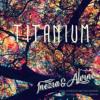 Titanium [cover jazz] inezia amanda & alvino