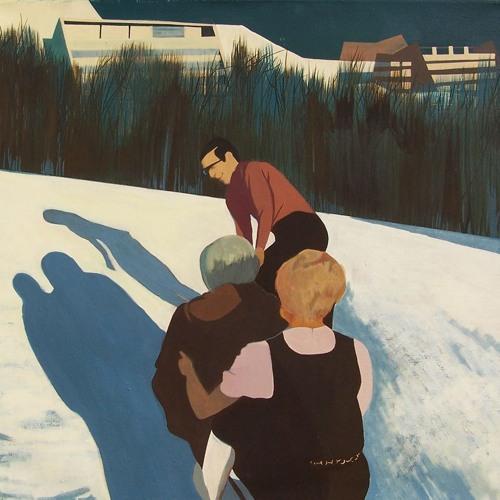 Krojc & Fischerle - John, Betty & Stella (promomix)