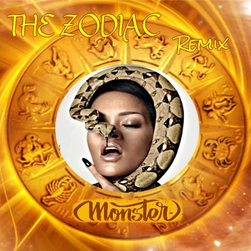 Eminem feat. Rihanna - Monster (The Zodiac Radio Remix)