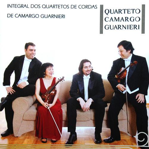 Quarteto nº1 - (1932) - I Energético e ritmado