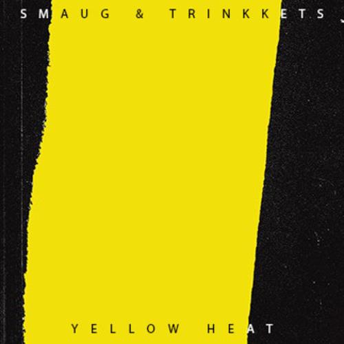 Smaug X Trinkkets - Yellow Heat