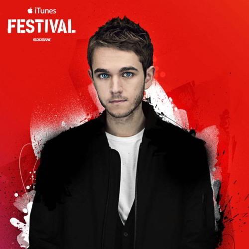 LIVE Set | Zedd at iTunes Festival SXSW (Austin, TX) 2014