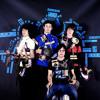 Little Comets Dancing Song Album Cover