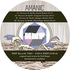 A2 AMANIC - Pictures & Smells (Original Version)