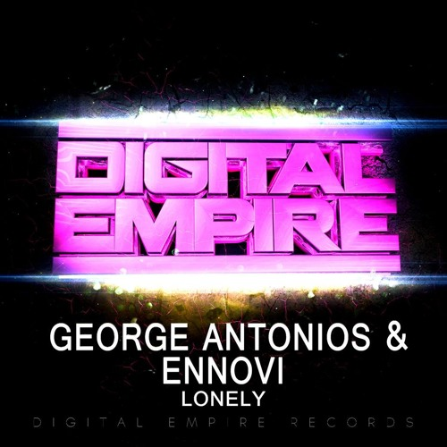 George Antonios feat. ENNOVI - Lonely (Original Mix)