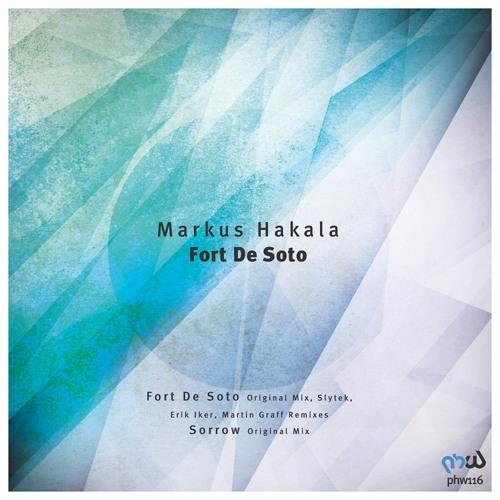Markus Hakala - Fort De Soto (Slytek Remix)