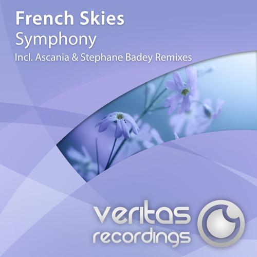 French Skies - Symphony (Ascania Remix)