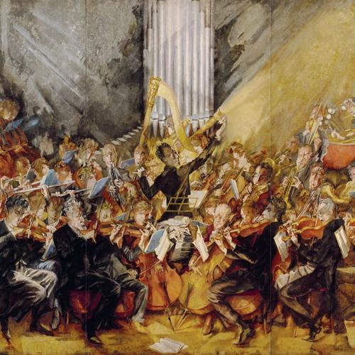 Etude Orchestral Nr.3