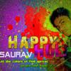 Lets+Play+Holi Dj Saurav