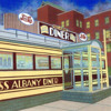The Diner [OUT NOW]