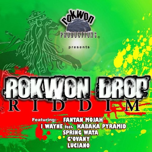 I-Wayne & Kabaka Pyramid - Versatile [Rokwon Drop Riddim 2014]