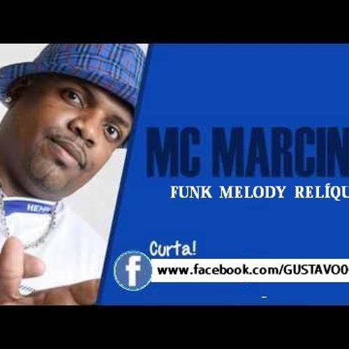 Mc Marcinho - Garota Nota 100