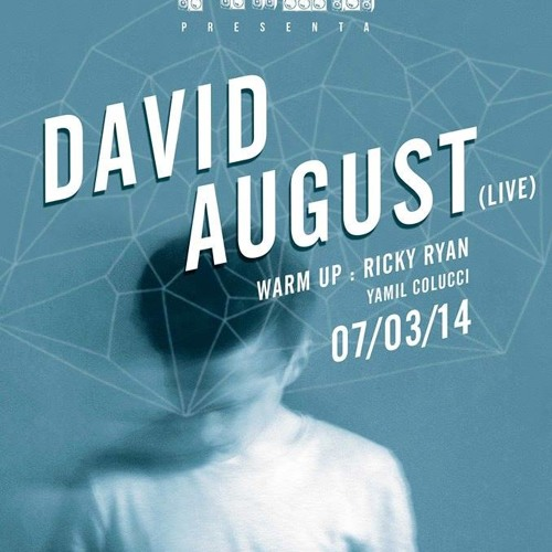 Yamil Colucci - Warm up to David August @ HISS (7.3.14) Rockaholics Vol. 29
