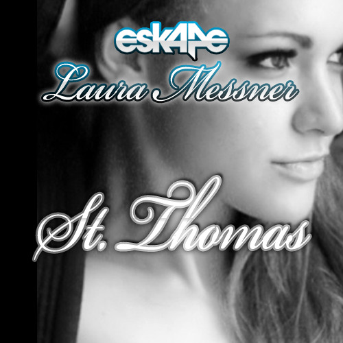 St. Thomas (Pink Sands Mix) feat. Laura Messner - Free DL
