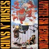 Think About You Guns N Roses Album Cover