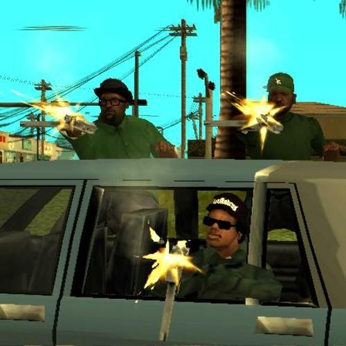 Drive By.......1998...(2014 rough dance remix)