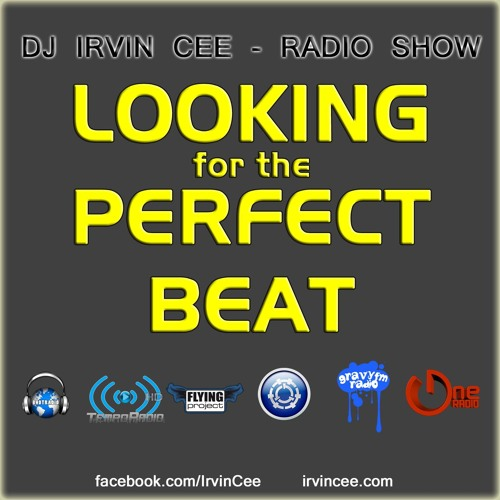 Looking for the Perfect Beat 201411 - RADIO SHOW