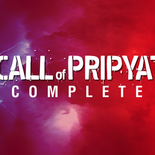Call of Pripyat Complete Theme