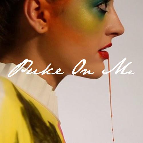 Puke On Me (Applause/SXSW Parody)