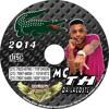 MC TH - TA COM VONTADE EU VOU TACA ((( DJ NARIZ 22) CIDADE ALTA 2014