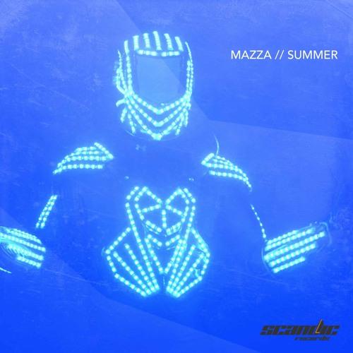 Mazza - Summer (Klaas Mix) Preview