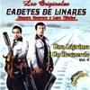 Los Cadetes De Linares- Polvo Maldito Portada del disco